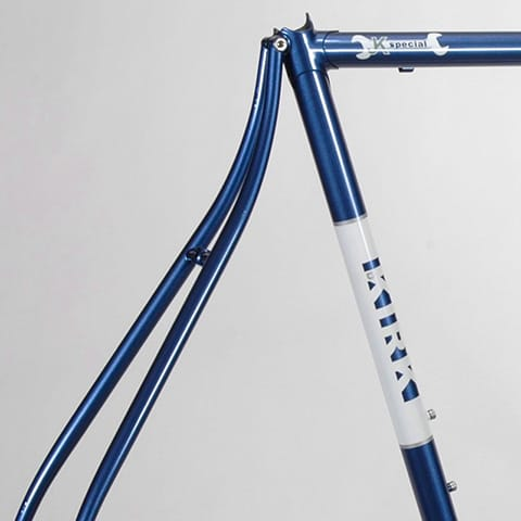 dark blue KIRK frameworks Special K model